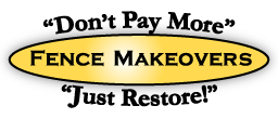 Fence Makeovers Logo