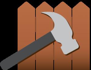 New Fence Install Plano