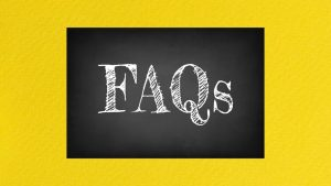 fence staining faqs
