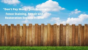 Robert Fence Makeovers cover-